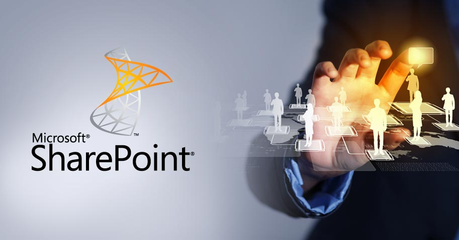 SharePoint-Web-Application-Services - Getting-Work-Done-Faster