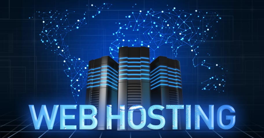 Web Hosting Services in Dubai
